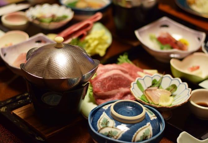 食事のイメージ写真
