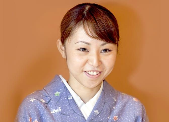 藤田 みゆきさんの写真