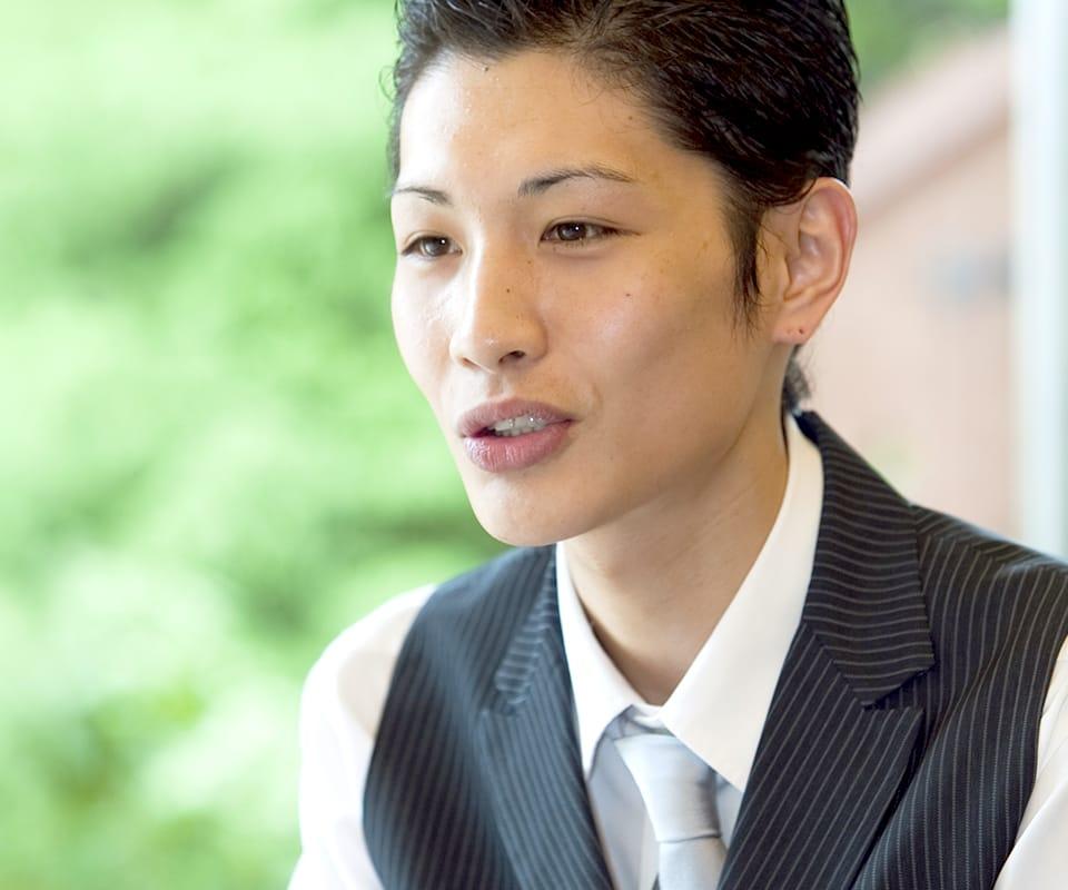 高山 恵介さんの写真