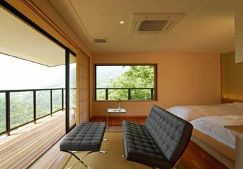 【ラグジュアリー空間】箱根宮ノ下★和風オーヴェルジュなお宿で…