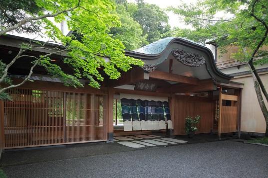 修善寺でスキルアップ☆老舗高級旅館でのお仕事です♪