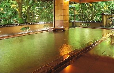 【稼ぎたい人にお勧め】湯河原温泉の旅館での接客係